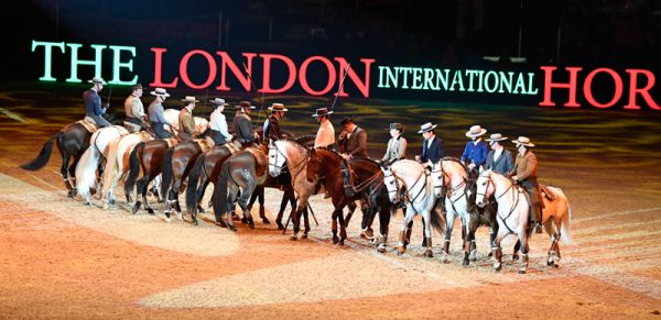 Ponte de Lima – Destino Equestre Internacional em Londres - London International Horse Show